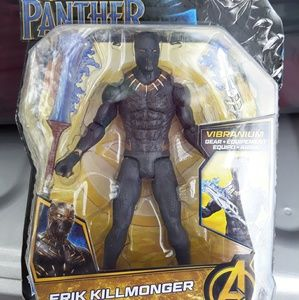 Other - Action figure